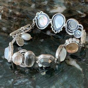 Silpada Exemplar Bracelet